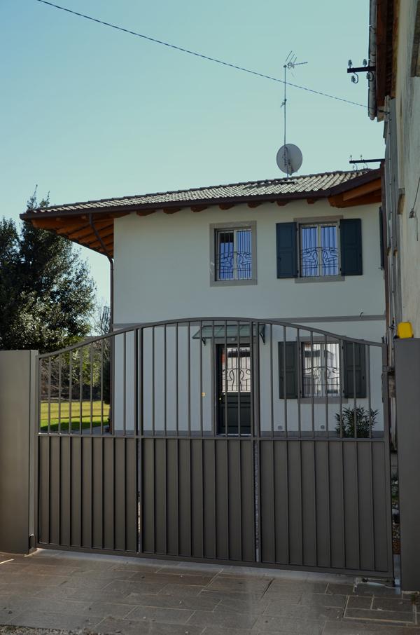 3 casa GS