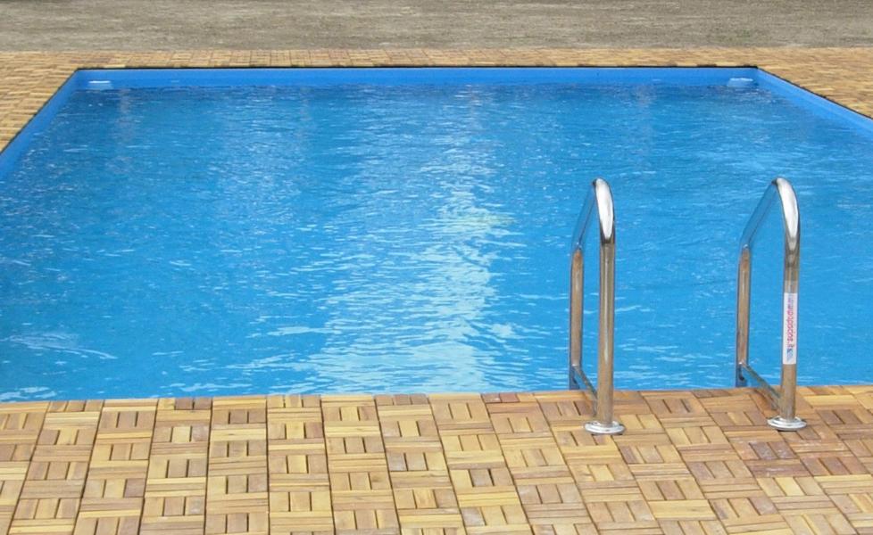 osoppo piscina
